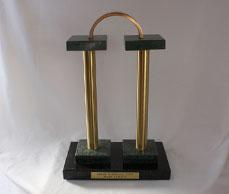 Prix - GRANDE QUÉBÉCOISE<br/>EN CULTURE<br/>QUEBEC CHAMBER OF COMMERCE